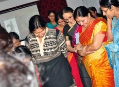 Teach2Transform workshops by PeoplePro