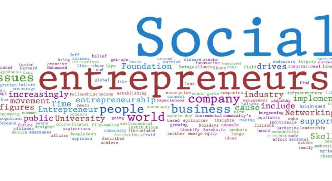 India's Next Wave of Social Entrepreneurs – PeoplePro